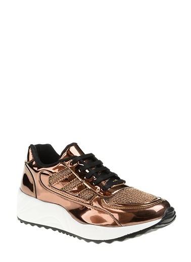 Derigo Sneakers Bronz